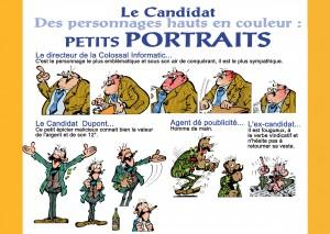 petits-portraits